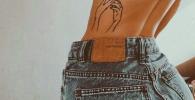 los mejores tatuajes en el costado