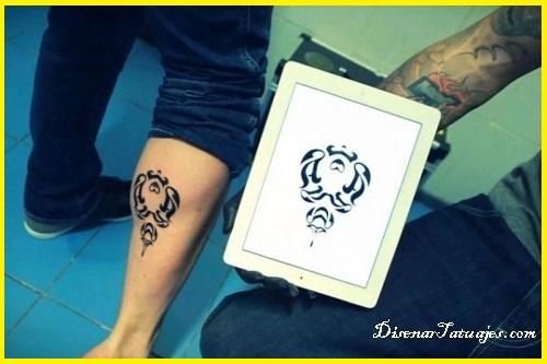 Aplicaciones iOS para diseñar tatuajes
